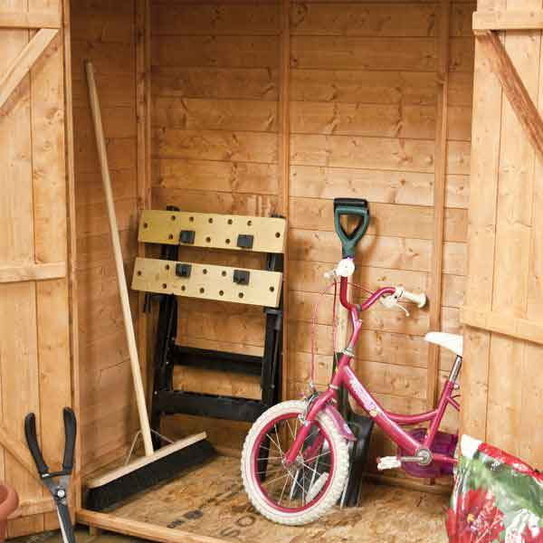 great value sheds summerhouses log cabins playhouses wooden garden sheds metal storage sheds fencing more from direct garden buildings 6 x 3 wooden